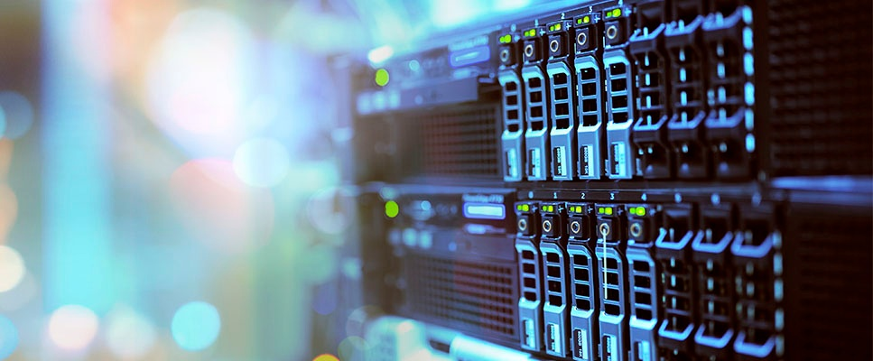 Colocation: The Evolution of Managed Data