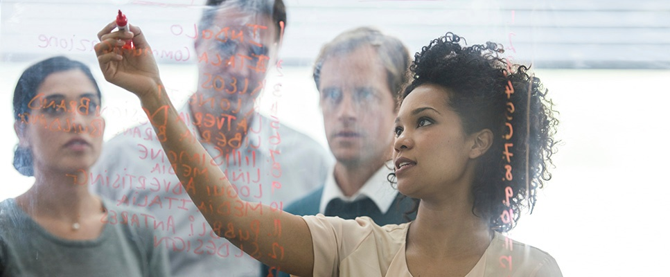 Women in Tech: The Value of Gender Diversity